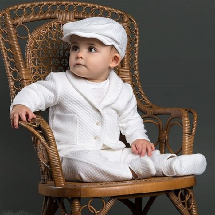 Christening Costumes for Children