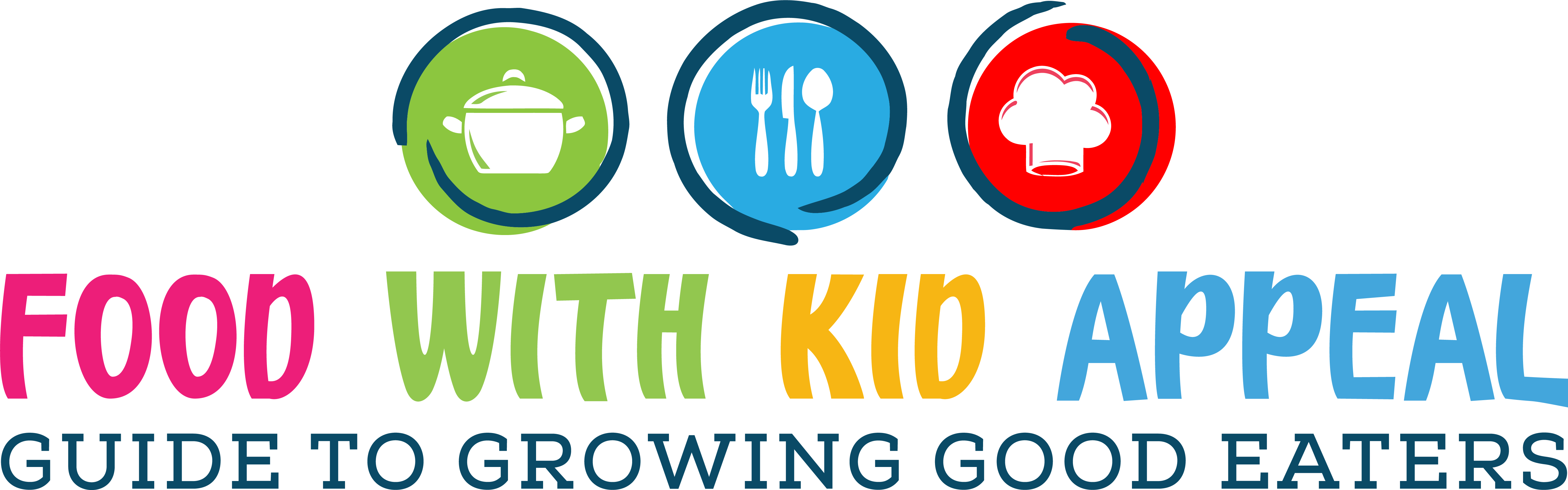 Food With Kid Appeal