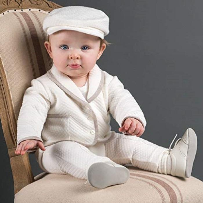 Christening Costumes for Children
