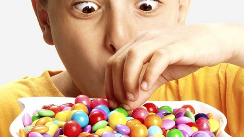 Why Do Children Love Sweets and How Much Can They Eat?