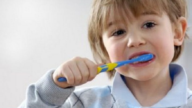 Game to Teach Your Kids Brushing Twice a Day