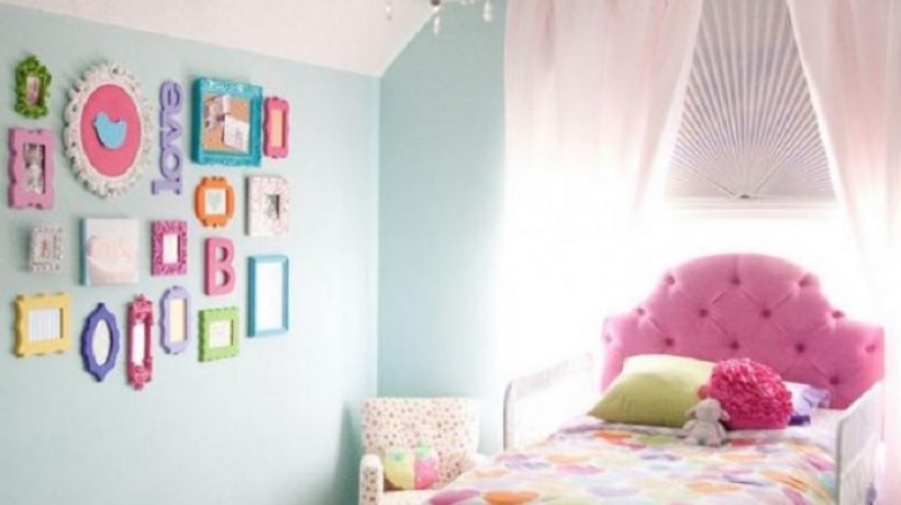 9 Things You Should Not Do When Decorating Your Kids Room