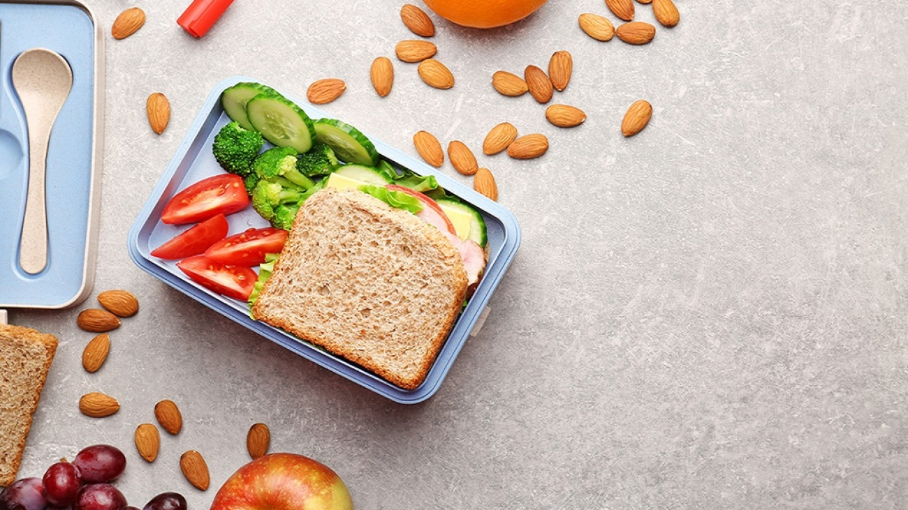 Classroom snacks real food solutions to snacks in public schools