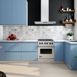How to design a small yet efficient kitchen