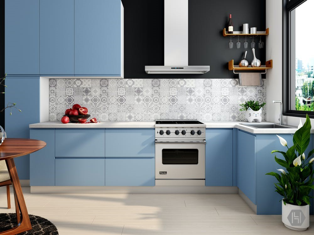 How to design a small yet efficient kitchen2