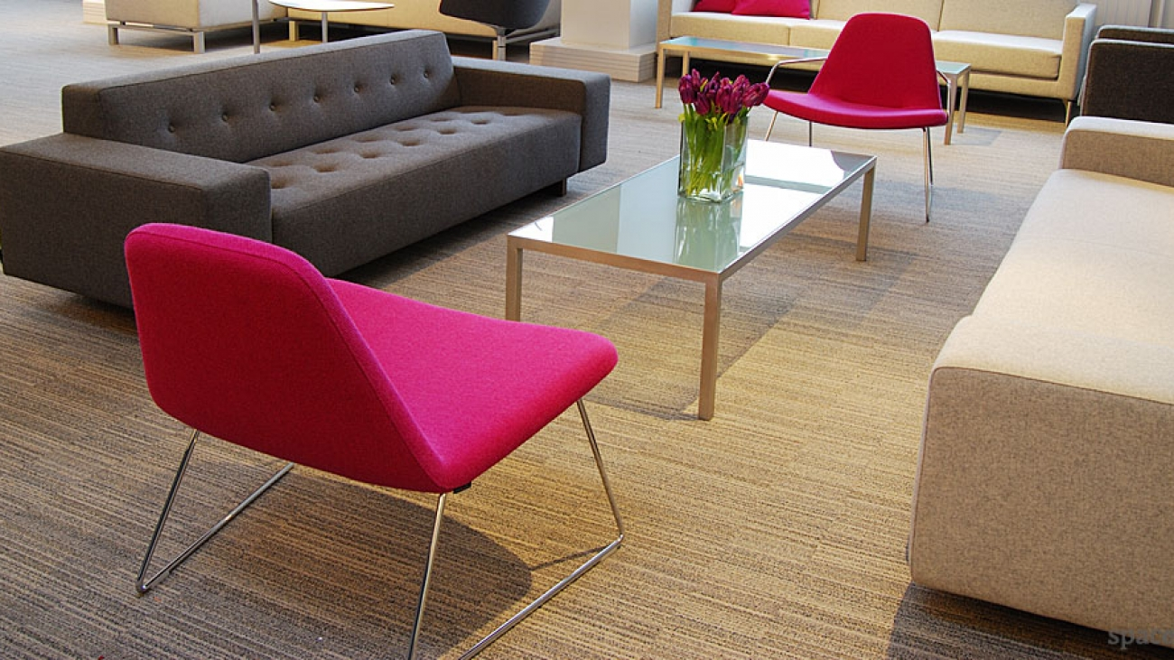 Add a Welcoming Feel to Your Office with High-Quality Reception Chairs2