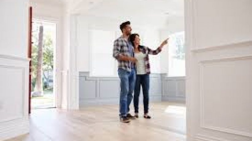 Steps to Buying your First Home