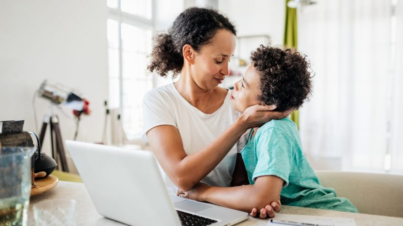 The effective strategy to gain the trust respect of parents