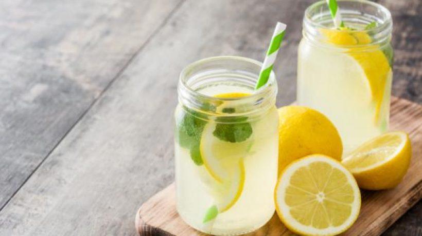 Sugar-free lemonade recipe for kids