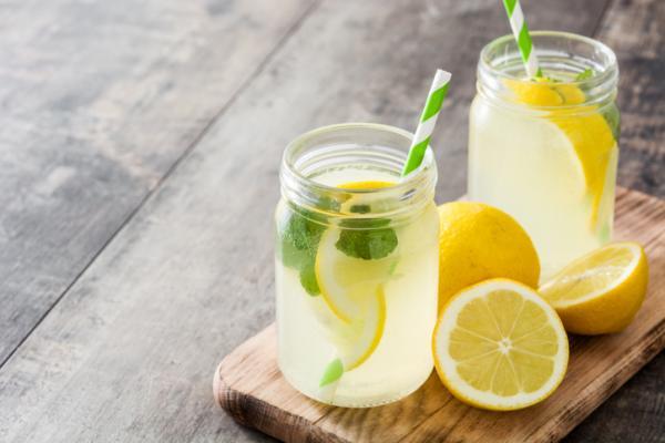 sugar-free lemonade recipe