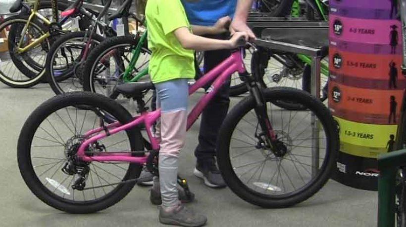 How to Measure a Kids Bike Top Guideline