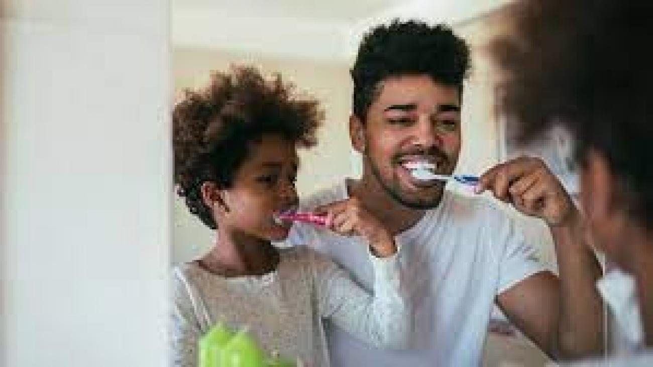 Ways to Encourage Your Children to Brush Their Teeth2