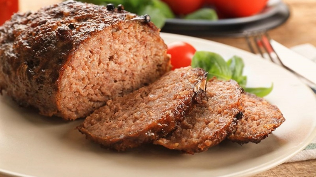 Rolled Beef